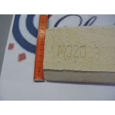 Cihla klín střední 806/171 DAKON DOR 32 D pozice 17