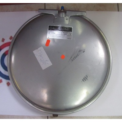 Nádoba expanzní  ZILMET  8 litrů  23 C