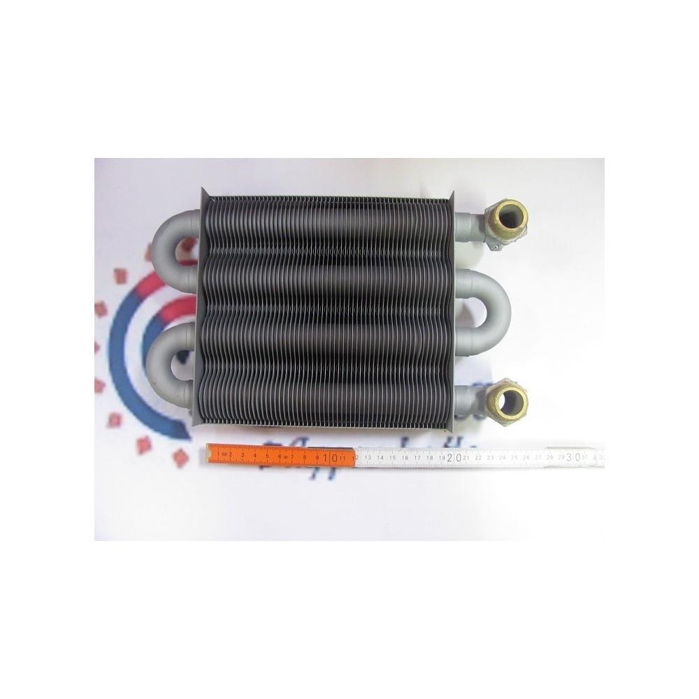 Výměník spaliny/voda PR12-3230003