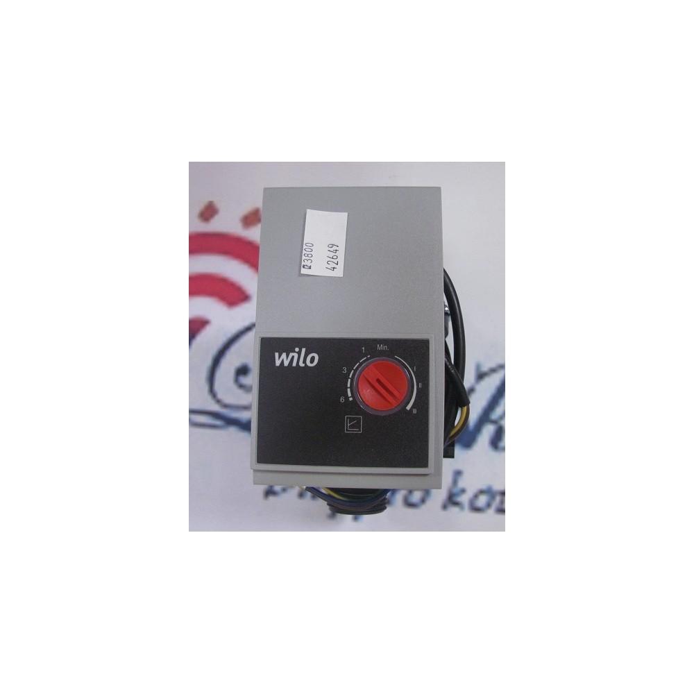 Čerpadlo Yonos PARA RSL15/6-RKC Ku W FS 12W.CS s konektory   THERM KD.A