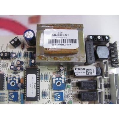 Automatika modulační MLC04.51 do panelu Th.  PRB 501