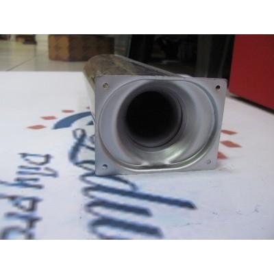 Hořák 80x60-272 8 mm  DAKON  GL  planžeta