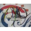 Přepoj.kabel T -Ineco 8000103/Bert.0103