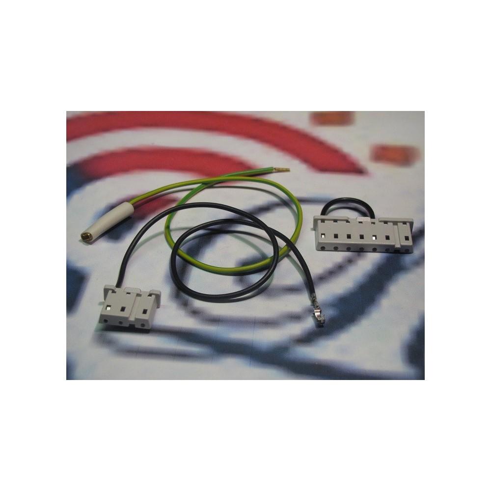Propojovací kabel stacionár
