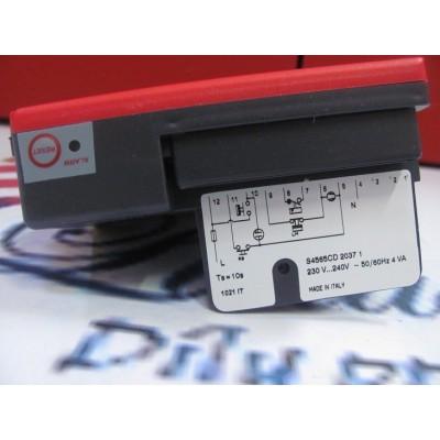 Automatika zapalovací S4565CD2037U s resetem