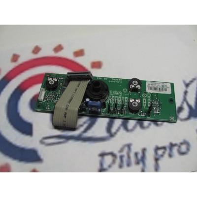 Automatika ovládací - display DUA PLUS