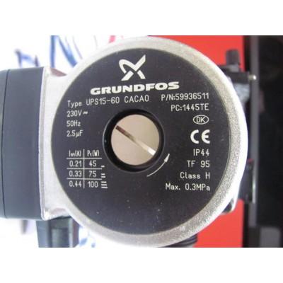 Čerpadlo Grundfos UPS 15-60 cacao