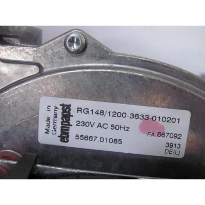 Ventilátor RG148/1200-36-33 /230V/138W