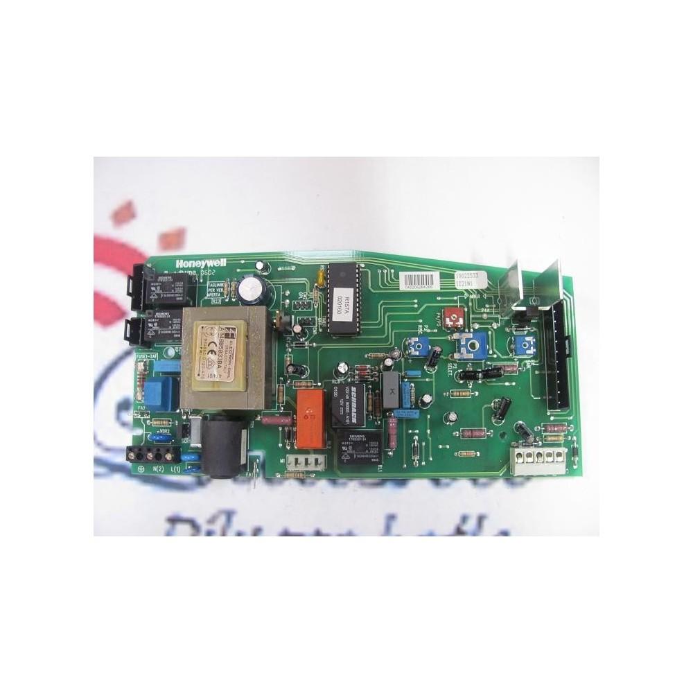 Modulační deska   R2201
