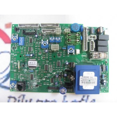 Automatika CMP2 MI/FFI
