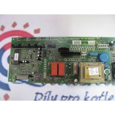 Automatika ovládací DAKON  IPSE