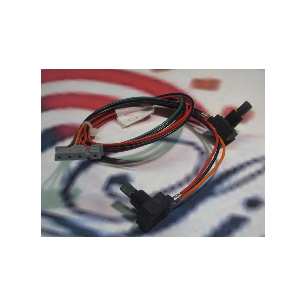 Kabel s potenciometry pro MLC03.01