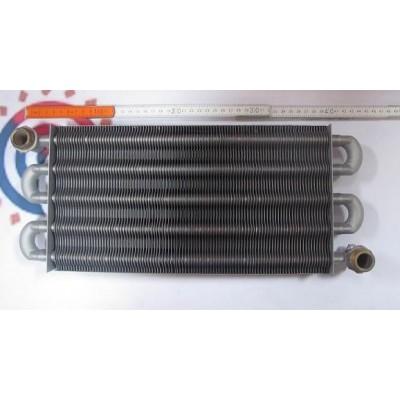 Výměník spaliny / voda PR24-401    prim.monot. 5 tub...