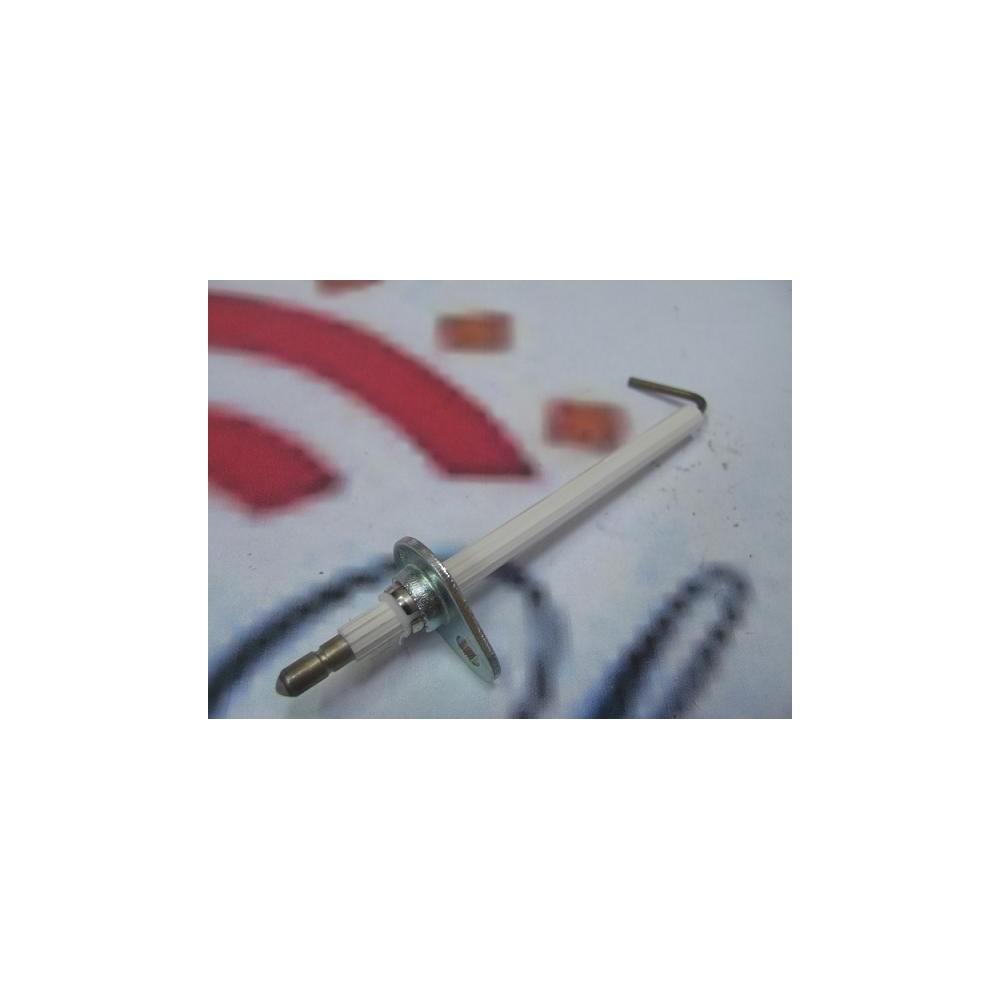 Elektroda ionizační ZE 0650 DAKON KOMPAKT , DUA PLUS RT, CT