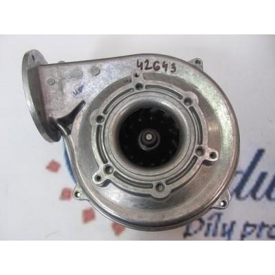 Ventilátor NGR118 KD.A 230V