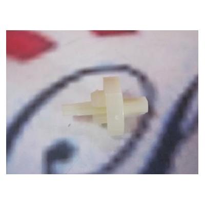Hřídelka knoflíku přepínače provozu DUA PLUS