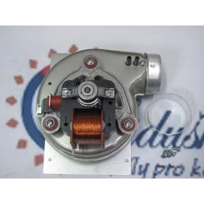 Ventilátor DAKON DAGAS 01 02/03 R,C