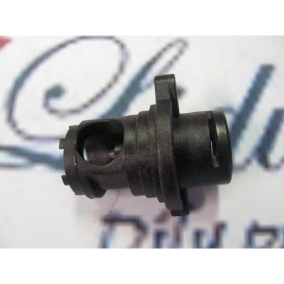 Držák motorické části 3-cest. ventilu s pouzdrem