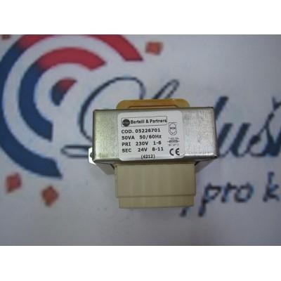 Transformátor 05226701 230/24V