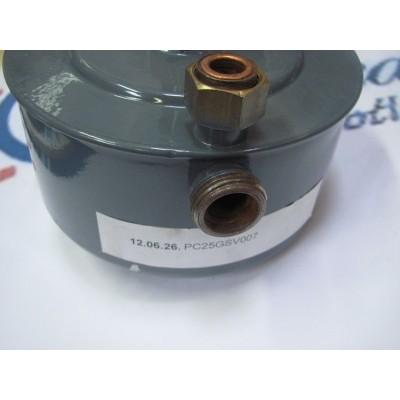 Výměník voda/voda PC25GSV007