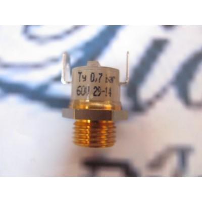 Tlakový spínač fix 0,5bar 6070A01/04756