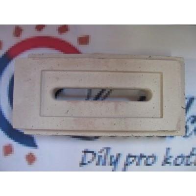 Těleso trysky KP 24 , DAMAT Pyro 28 G 4 otvory