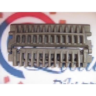 Rošt přední a výklop sestava Cr DAKON DOR DOR F 25, 32 ,...