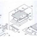 Izolace plotny DOR , DOR F 12 , 16
