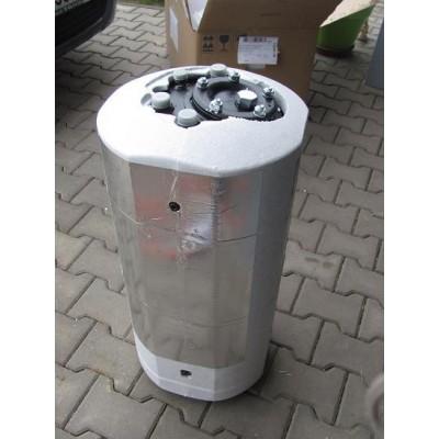 Zásobník 48 l 48 litrů TUV DAKON DAGAS 02/03 B   doprava...