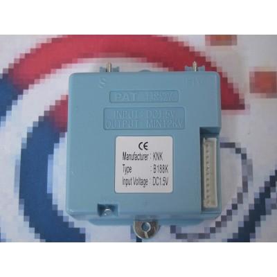 Elektronika zapalovací 18,25 POE