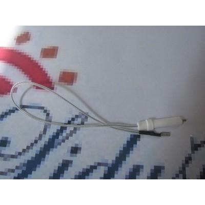 Elektroda zapalovací