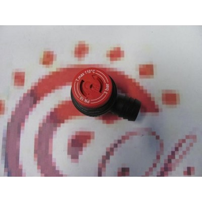 Pojistný ventil 1/2´´ - 3 Bar