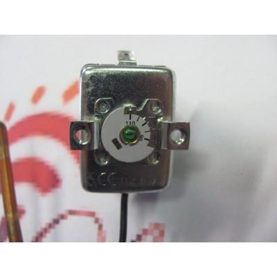 Termostat havarijní automatický reset l-1000