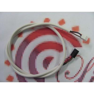 Kabel senzoru průtoku vody MBC/3