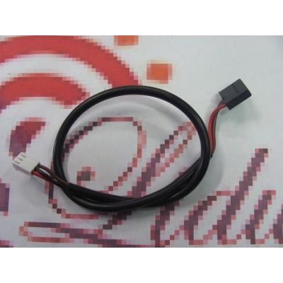 Kabel senzoru průtoku vody s konektorem do BS