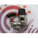 """Pojistný ventil TE 2848 1/2""""  6,5 bar"""