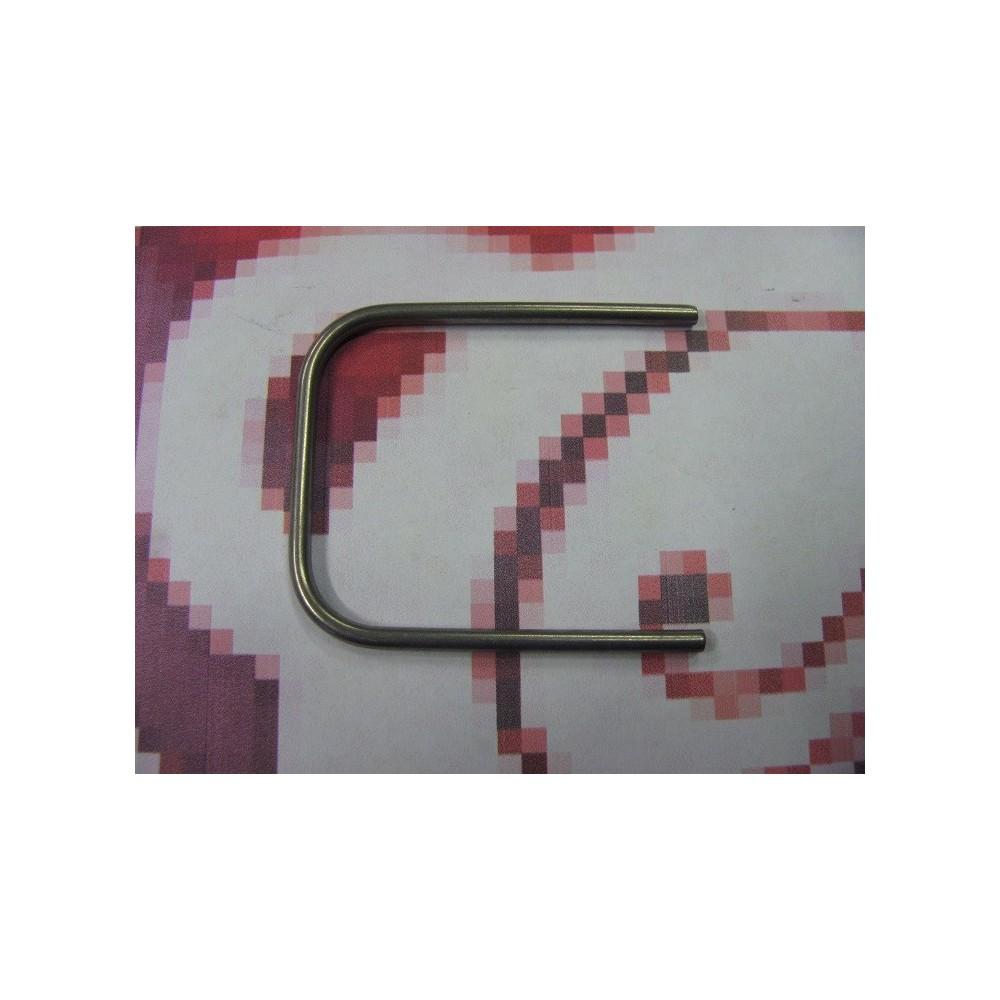 Pérko aretační odbzdušňovacího ventilu