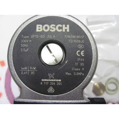 Čerpadlo Bosch UP 15-60