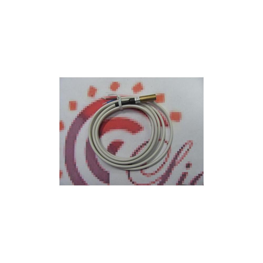 Venkovní čidlo teploty kovové Ct01-10k