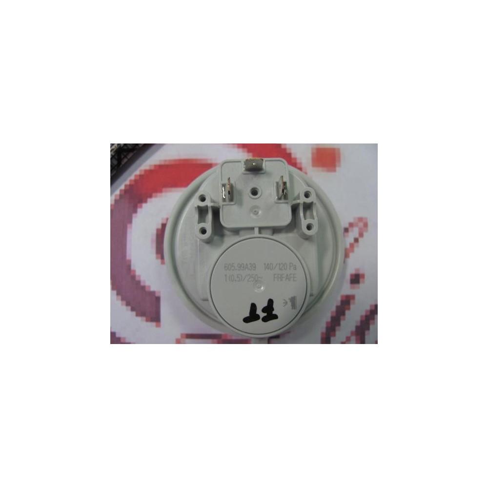 Manostat HUBA CONTROL 605.97110000W