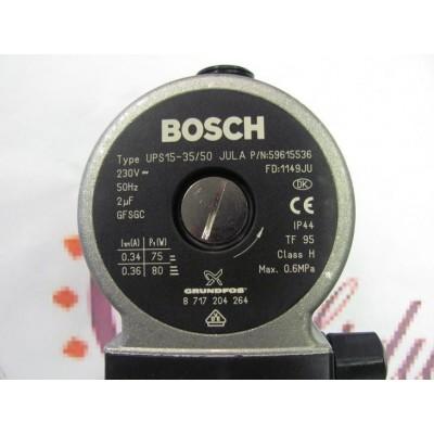 Čerpadlo Bosch UP 15-35-50 160