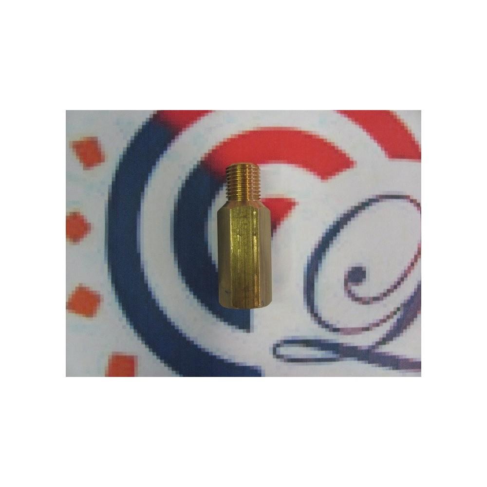 Přípojka tlakového spínače G 1/4 x 50 mm