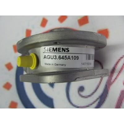 Mixér  14,17 kW   CZ6 AGU3.645A109  -míchací komora