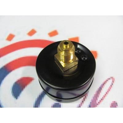 """Manometr D50 0-6 bar G 1/4""""  zadní"""