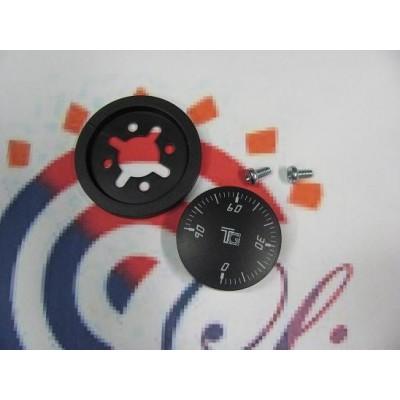 Knoflík kotlového termostatu - sestava KP Pyro