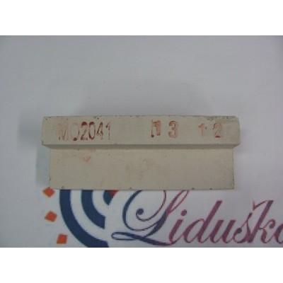 Cihla kostka malá L-205mm KP 18 , 24