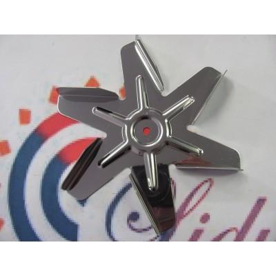 Kolo oběžné ventilátoru KP Pyro F , NP Pyro