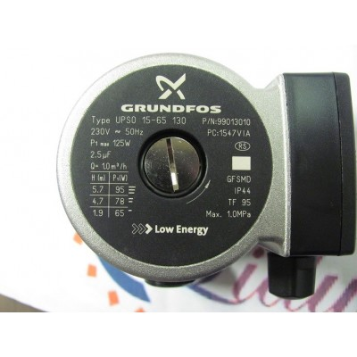 Čerpadlo Grundfos  UPSO 15-65 130 230V