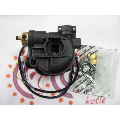 Čerpadlo Grundfos UPR 15-60 AO s odvzd. ventilem komplet