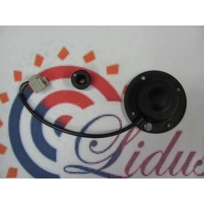 Snímač otáček ventilátoru